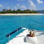 Sailing Catamaran DREAMING ON