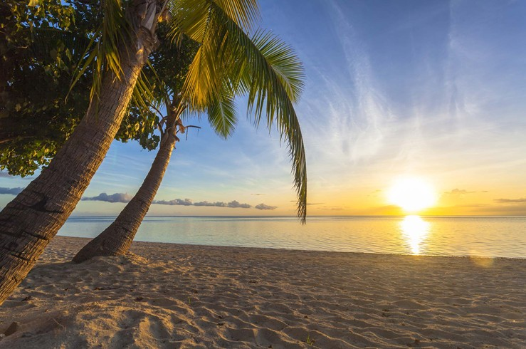 Fiji Yacht Charters