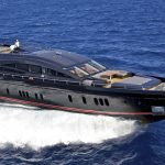 Superyacht charter O'Pati.