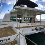 Catamaran Charter Greece Opptur