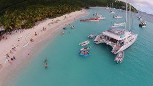 62 Lagoon catamaran Avalon