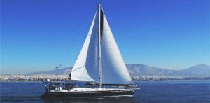Sail Greece Yacht Charter 'Sofia Star1'