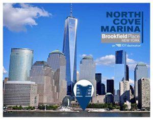North Cove - New York Marina