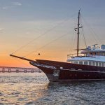 Luxury Super yacht charter CLARITY
