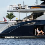 ALGORYTHM-Luxury motor yacht