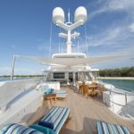 Luxury Motor Yacht FORE ACES