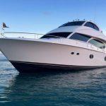 Luxury motor yacht charter La Balsita