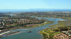 Newport Beach California - California Yacht Charters