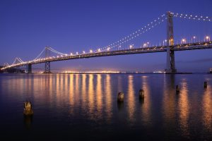 San Francisco - California Yacht Charters