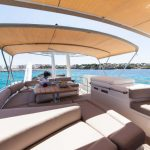 Mediterranean motor yacht charter NIRVANA