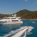 Bahamas yacht charter SPECIAL Penny Mae