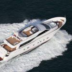 Greece motor yacht charter Aurora Still Avail SUMMER Season