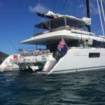 BVI Lagoon 620 Catamaran Charter SPECIAL
