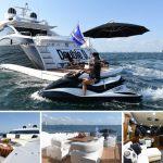 Mediterranean motor yacht charter Double D