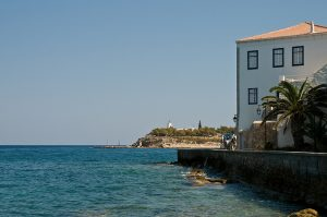 Spetses Greece Yacht Charters