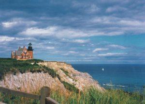 New England Trinity Motor Yacht - Block Island New England