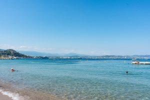 Plage de l'Aiguille, The Children Friendly Côte d'Azur