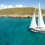 PANAMA Sailing Charter DOMICIL Absolute Luxury for Two
