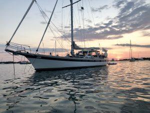 Sailing Yacht KAI