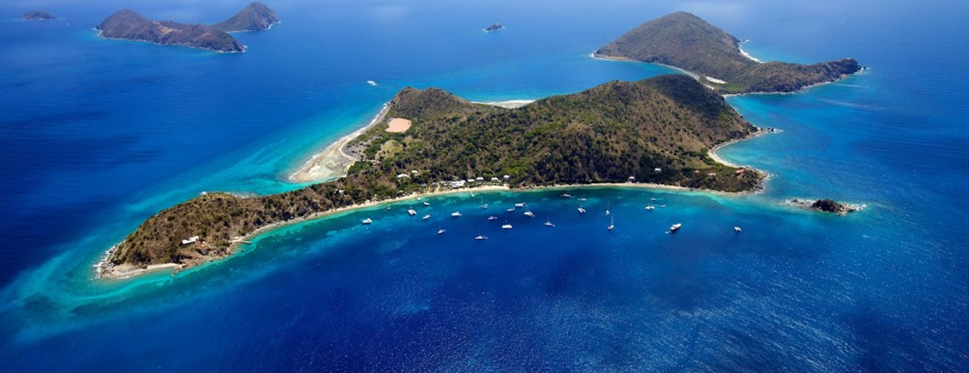 Must-see BVI Places