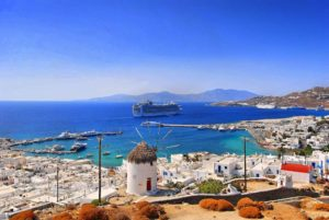 Dodecanese Islands Yacht Charters