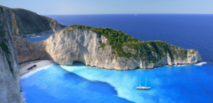 Ionian Islands Yacht Charters