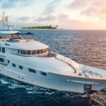 Super yacht charter special aquasition
