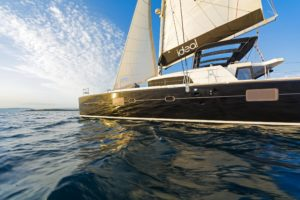 Greece catamaran charter special idea