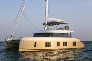 Sunreef 50 Catamaran