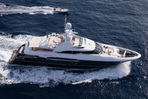 Mediterranean Motor Yacht Charter MY WAY