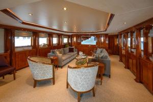 Motor Yacht Ariadne
