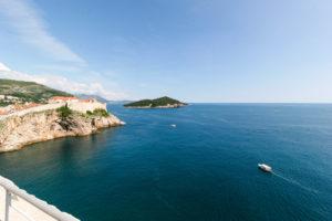 Fly to Croatia