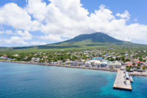 Nevis and St Kitts travel