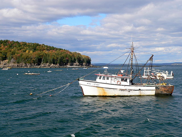 Bar Harbor Yacht Charter