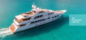 Croatia yacht charter SPECIAL LADY JOY