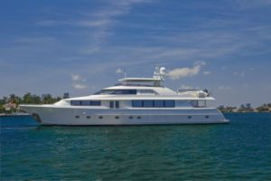 luxury motor yacht charter specials