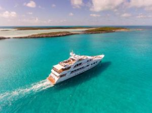 luxury motor yacht charter specials LADY JOY