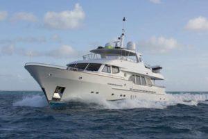 luxury motor yacht charter specials PURA VIDA