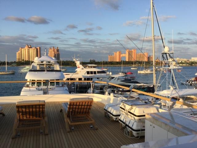 Nassau, New Providence, and Paradise Island