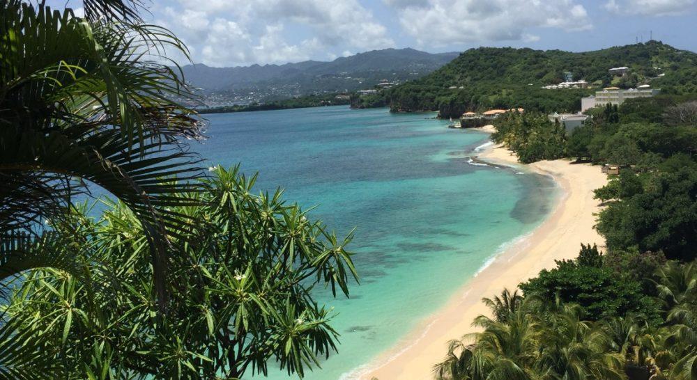 Grenadines Sailing Itinerary