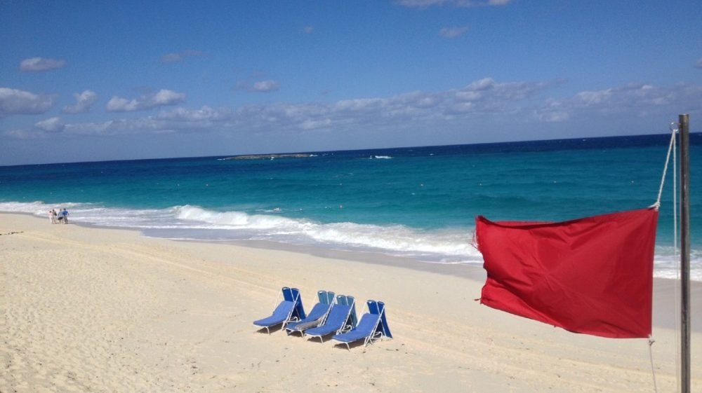 Nassau to Great Exuma Charter Itinerary