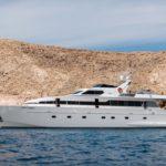 Motoryacht Bora Bora Croatia