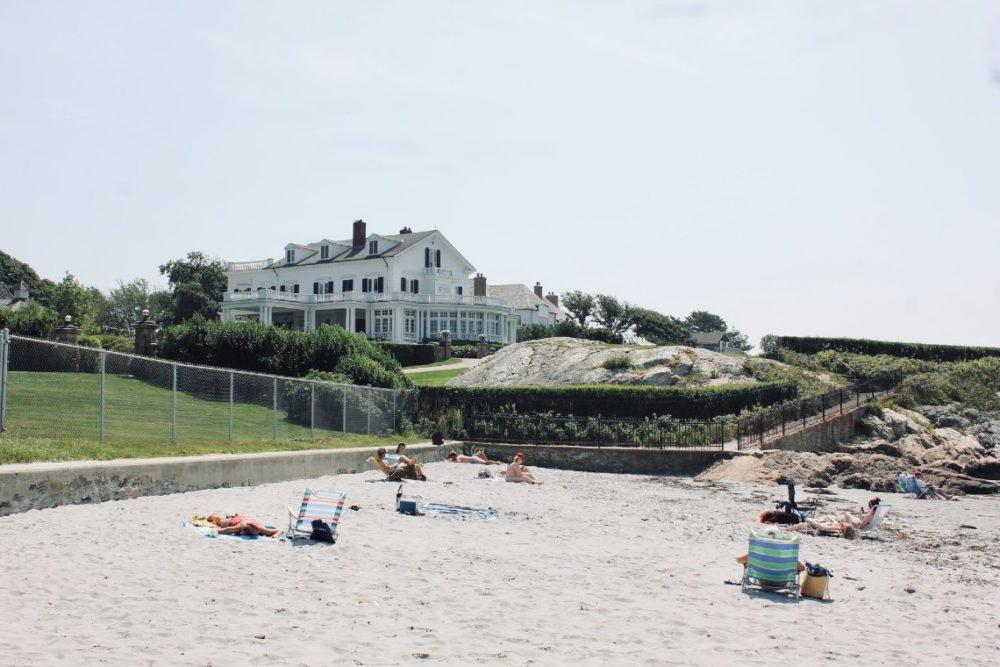 Rhode Island Yacht Charter