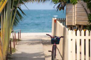 Florida Charter Itineraries