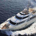 Motor Yacht MilaYa