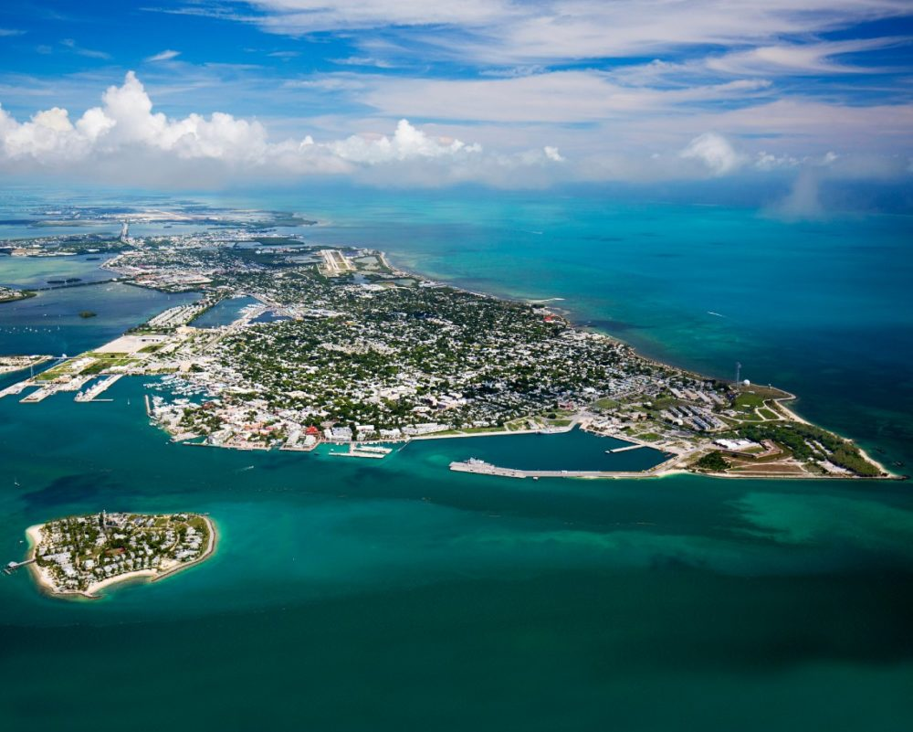 South Florida to Key West Itinerary
