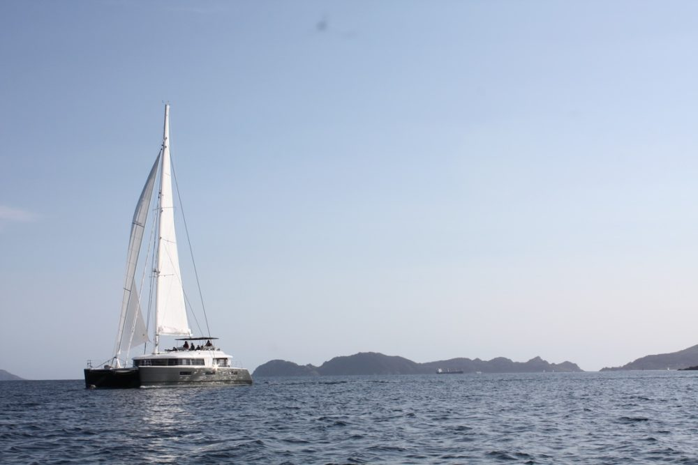 Sicily Yacht Charter Itineraries