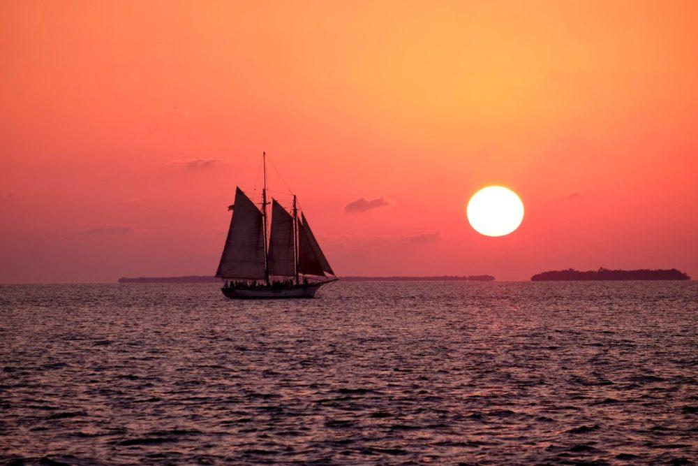 Miami to Key West Itinerary