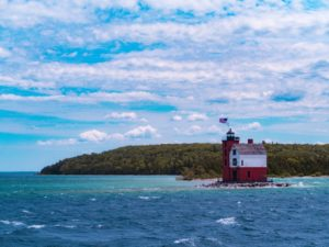 Great Lakes Charter Itineraries