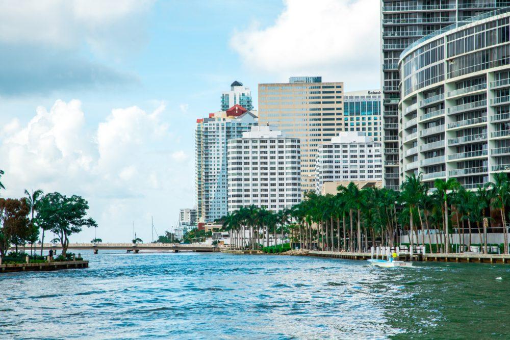 Miami to Miami Itinerary